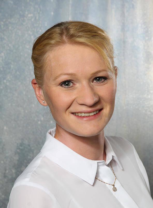 Elena Timofeev - Woide Immobilien